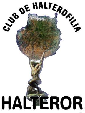 CLUB HALTEROFILIA TERHALTER