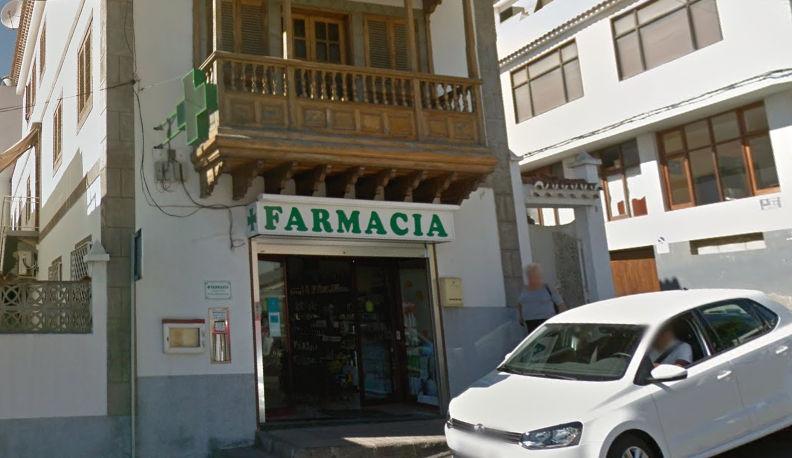 FARMACIA Mª ELBA RODRÍGUEZ MEDINA