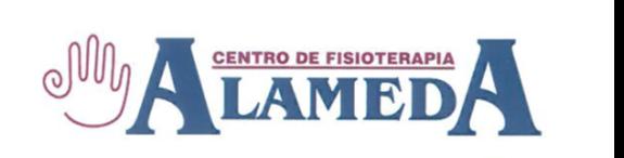 CENTRO DE FISIOTERAPIA ALAMEDA