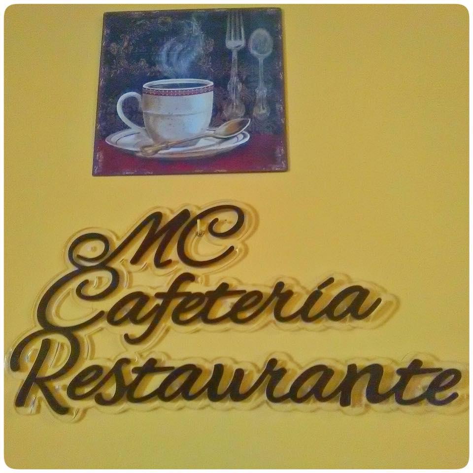 MC CAFETERÍA