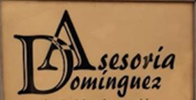 ASESORÍA DOMÍNGUEZ
