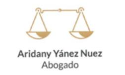 ABOGADO ARIDANY YÁNEZ NUEZ