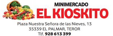 MINIMERCADO EL KIOSKITO