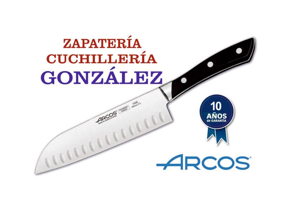 ZAPATERÍA Y CUCHILLERÍA GONZÁLEZ