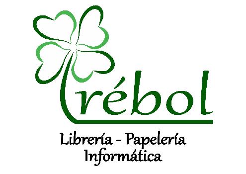 LIBRERÍA-PAPELERÍA TREBOL + APP TEROR