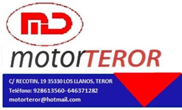 TALLER MOTORTEROR, S.L.