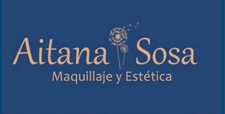 AITANA SOSA - MAQUILLAJE Y ESTÉTICA