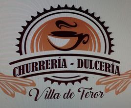CHURRERÍA - DULCERÍA VILLA DE TEROR