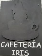 CAFETERÍA IRIS