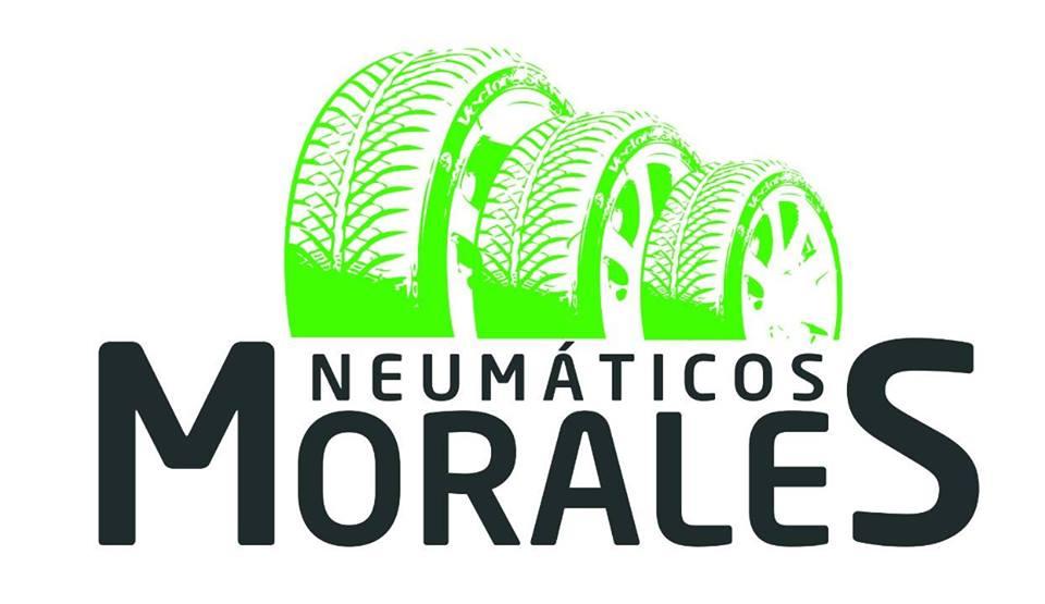 NEUMÁTICOS MORALES