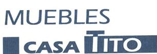 MUEBLES CASA TITO