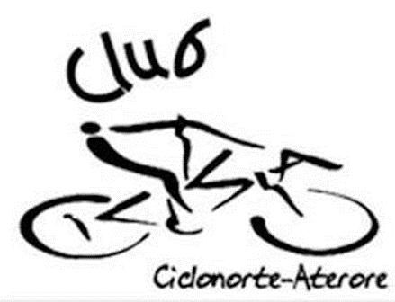 CLUB CICLISMO CICLONORTE ATERORE