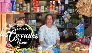 LA TIENDA ALDEANITA LOS CORRALES - NANO